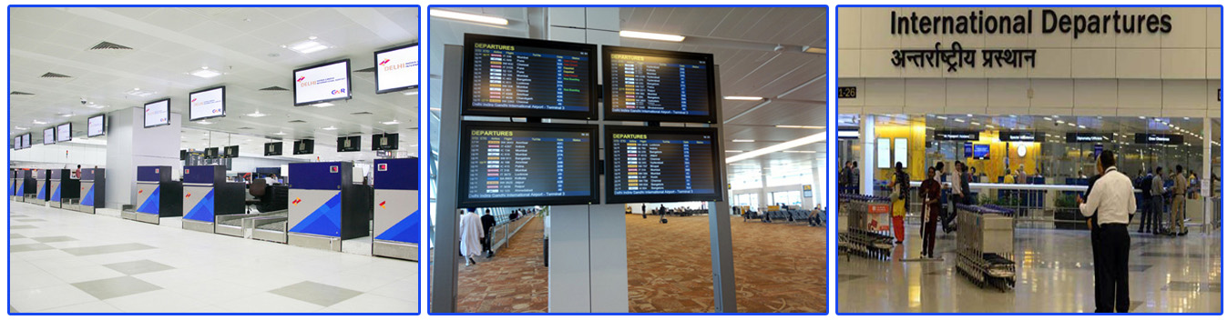 Flight Information Display Systems Introducstion