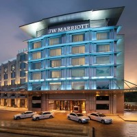 JM Marriott Hotel