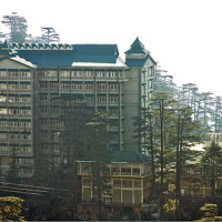 Shimla High Court